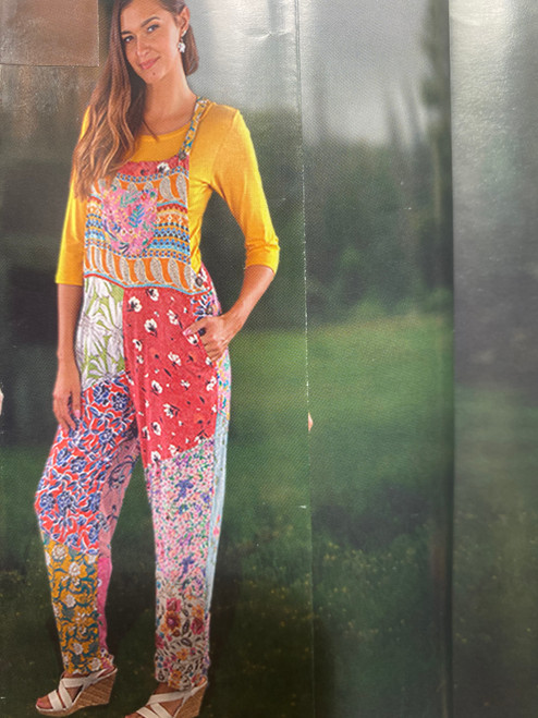 Overall One Size (Style # 2026)
