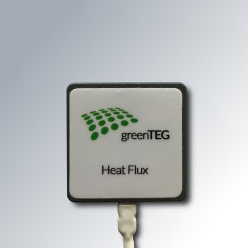 Robust Heat Flux Sensor – gSKIN®-XO
