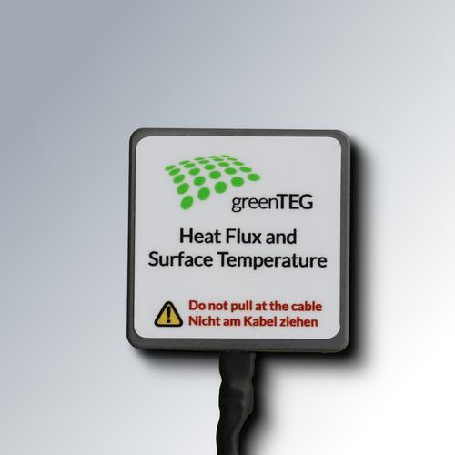 Robust Combined Heat Flux and Temperature Sensor – gSKIN® XO-Temp