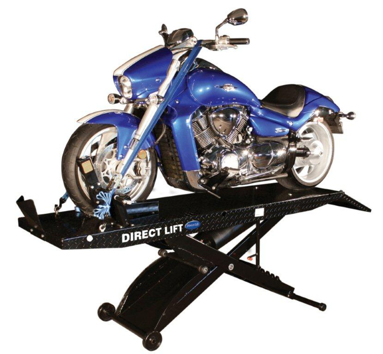 Direct-Lift® Pro-Cycle Droptail Motorcycle Lift