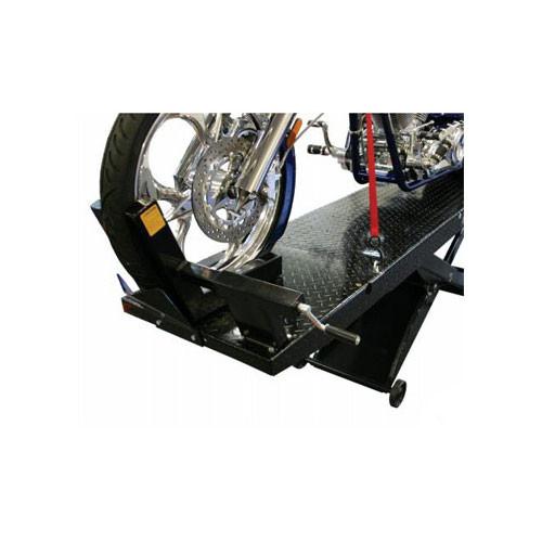 Biker's Garage - Motorcycle Lift Parts & Accessories - Page 1