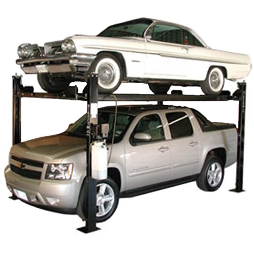 Car Lift Pro-Floor 9 (set of 8) Derek Weaver Co , Inc