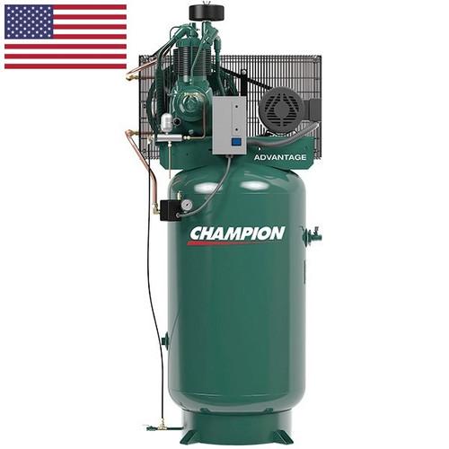 Champion® HGR7-3K Gas Engine Driven Compressor (Kohler Engine