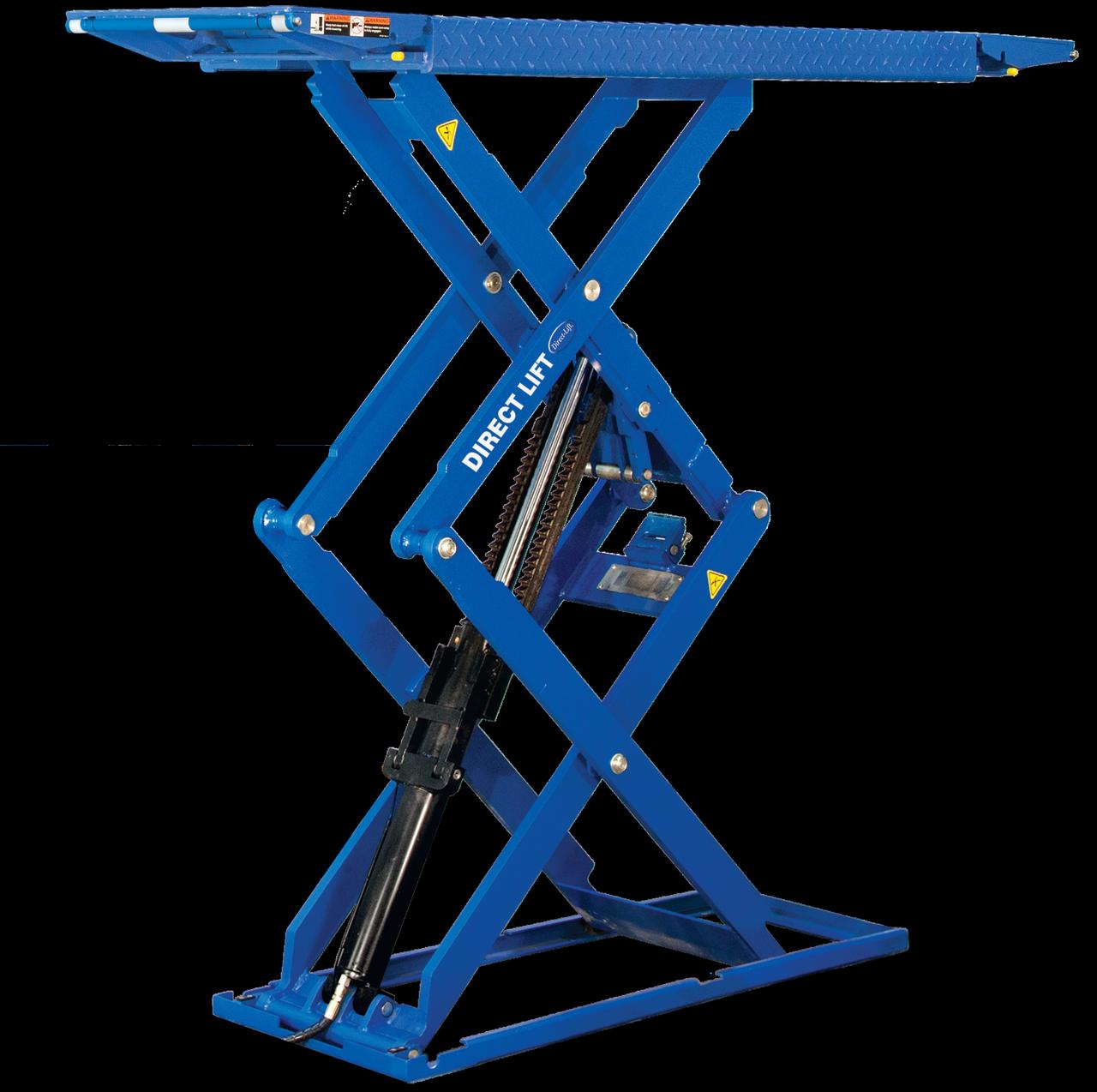 "Direct-Lift® X-Force ATV/UTV Lift 78"" Lifting Height"