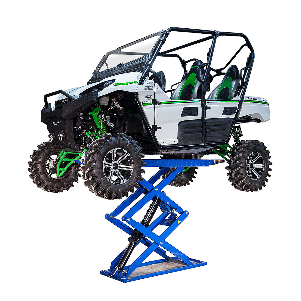 Direct-Lift® X-Force ATV/UTV Lift