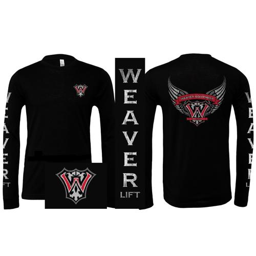 Weaver® Lift T-Shirt