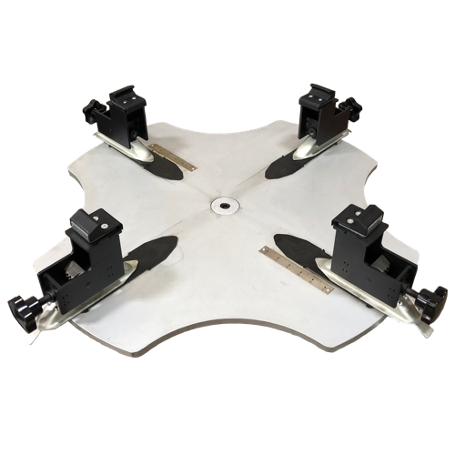W-C-M-0400000 MC/ATV Adapter For Weaver® Tire Changers ( Each Claw is unscrewed to revert direction of clamp)