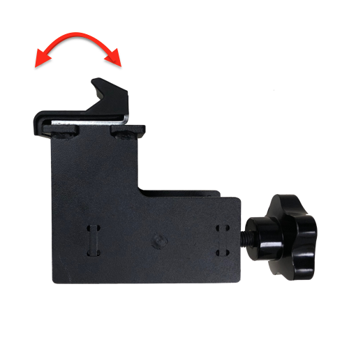 W-C-M-0400000 MC/ATV Adapter For Weaver® Tire Changers (Each Claw is unscrewed to revert direction of clamp)