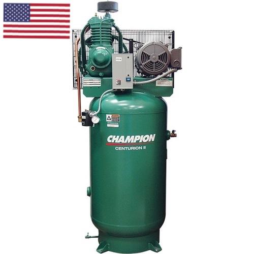 Champion VRV7F-8 Centurion 2 Stage Compressor