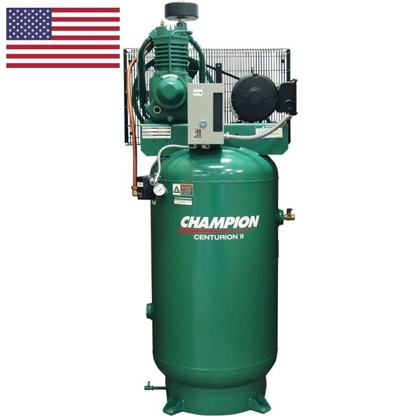 Champion Air Compressor VRV5 8