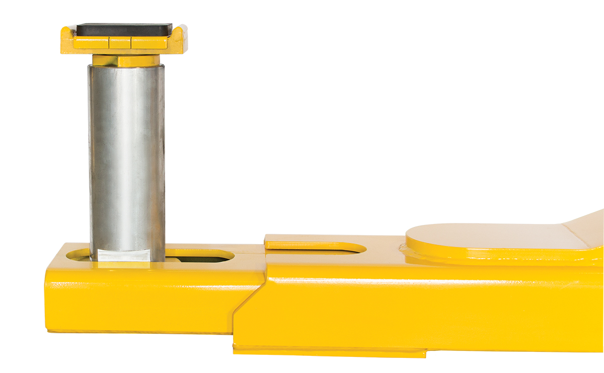 Rotary® SPO20 Height Extension