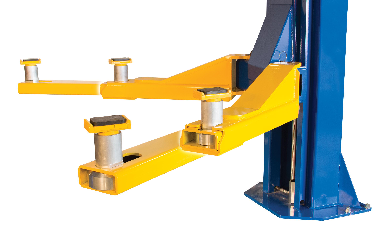 Rotary® SPO20 TRIO ARMS
