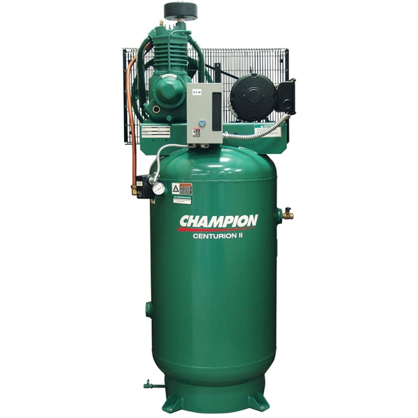 Champion VRV5-8 Centurion II 2 Stage Compressor