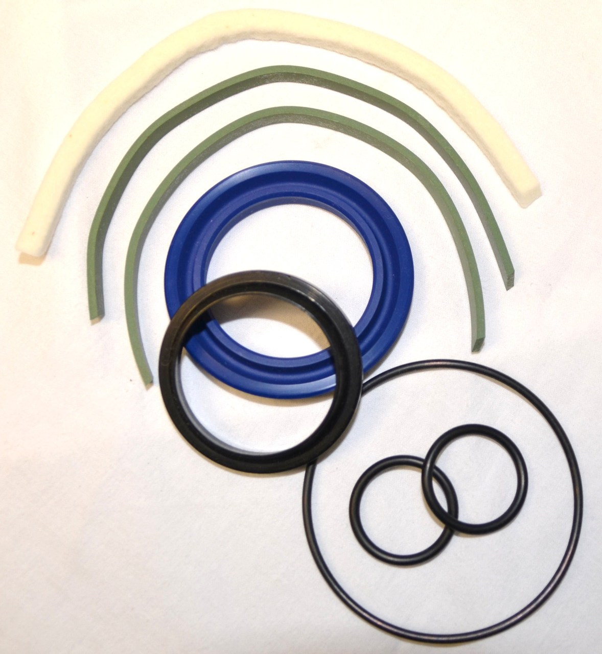 Direct-Lift Cylinder SEAL KIT for Lift Models PRO-6MR and GL-TL