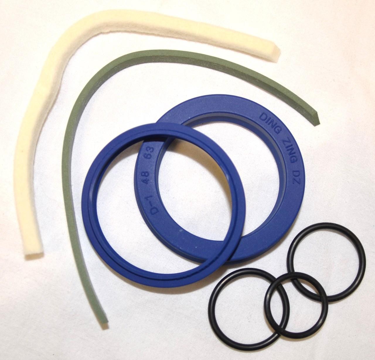 Cylinder Seal Kit for Lift Model GL-9 ETL Certified Cylinder.