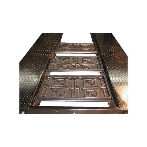 Drip Trays for Pro Park 9 Series Lift.  May fit competing brands.