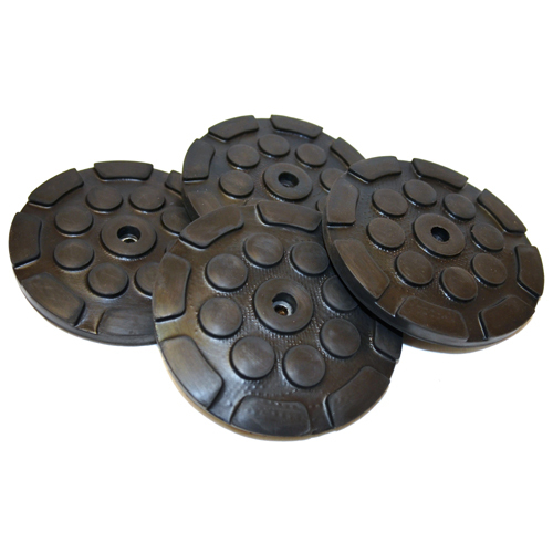 Weaver Lift W-P209134 Rubber Pads set of 4