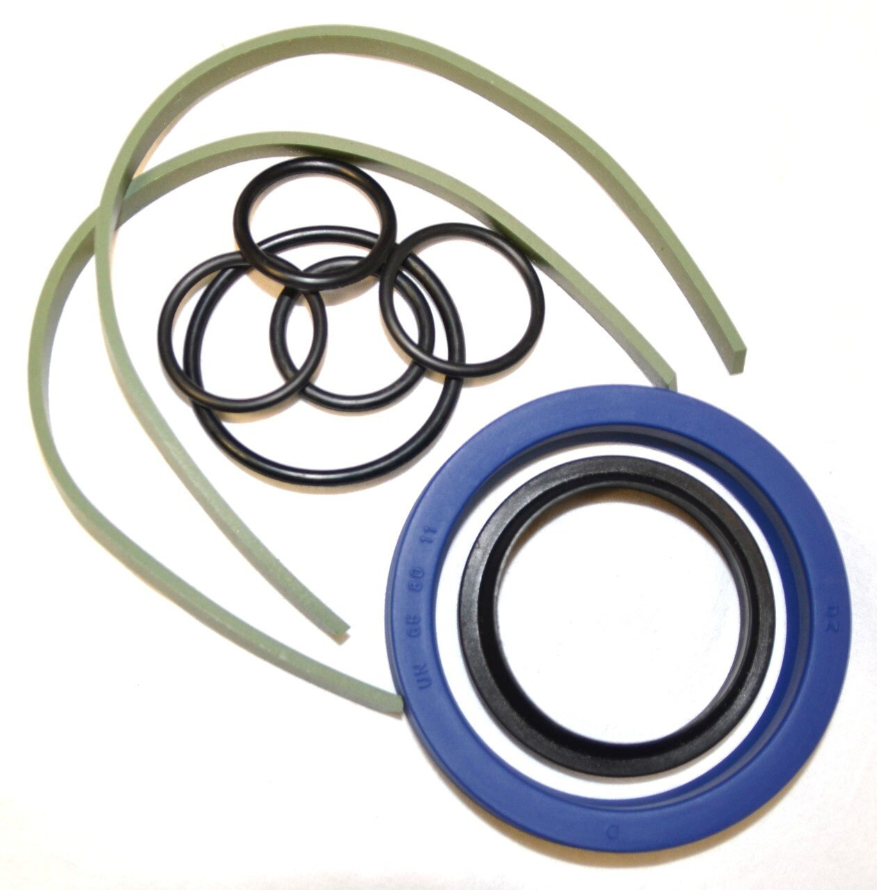 YG04-9180UK Universal Seal Kit for YG31-9100 and YG04-9100 Chain Style Cylinders for PROV10 Two Post Lift.