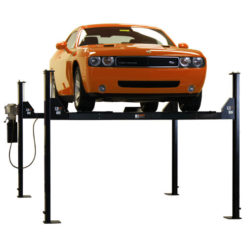 Direct-Lift® Pro-Park 8 Standard Certified 4 Post Car Lift