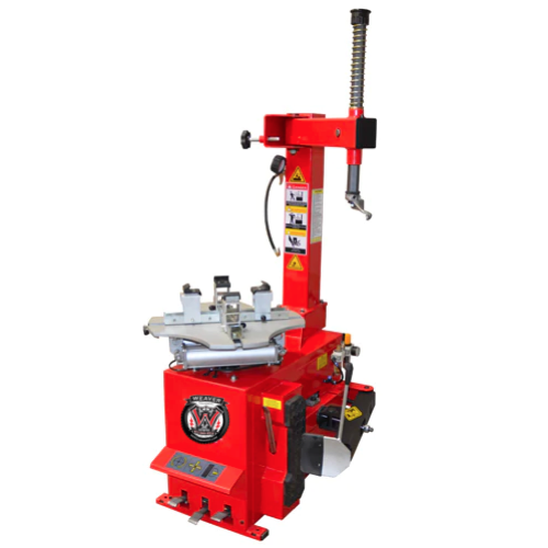 W-M807X Motorcycle Tire Changer