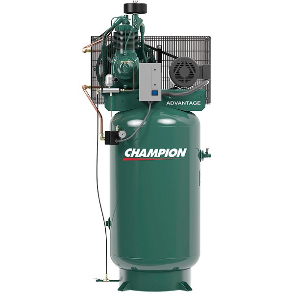 Air Compressors Champion VR5-8