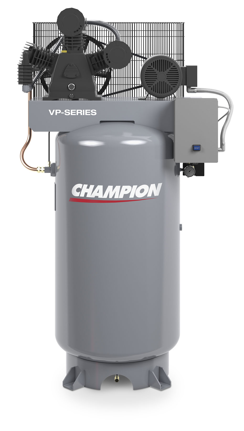 Champion Air Compressor VP5-55-8