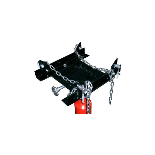 W-1200 2-Stage Transmission Jack with Included Saddle Adapter
