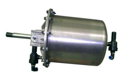 Stainless Steel Bead Breaker Cylinder W-898XS