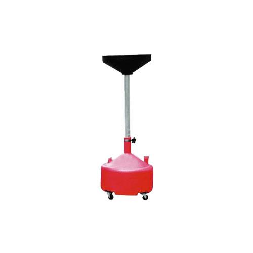 Weaver Equipment W-8G  Oil Drain 8 Gallon Capacity