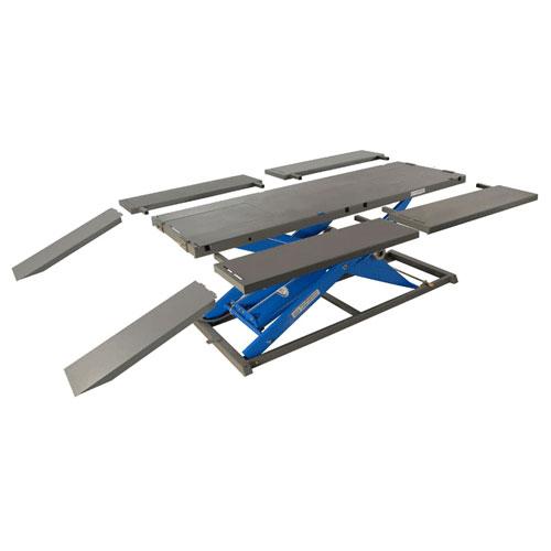 K&L Side Panel Kit MC655 / MC625