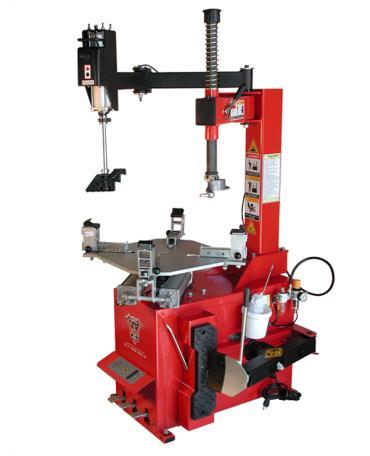 Weaver W-M807 Assist Arm Combo includes W-M807 Tire Changer and W-PL230 Power Assist Arm