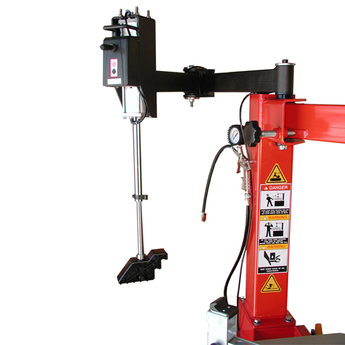 W-PL230 for Weaver® Motorcycle Tire Changers