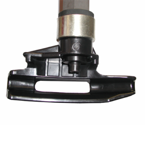 Plastic Demount Head for Tire Changer Front View