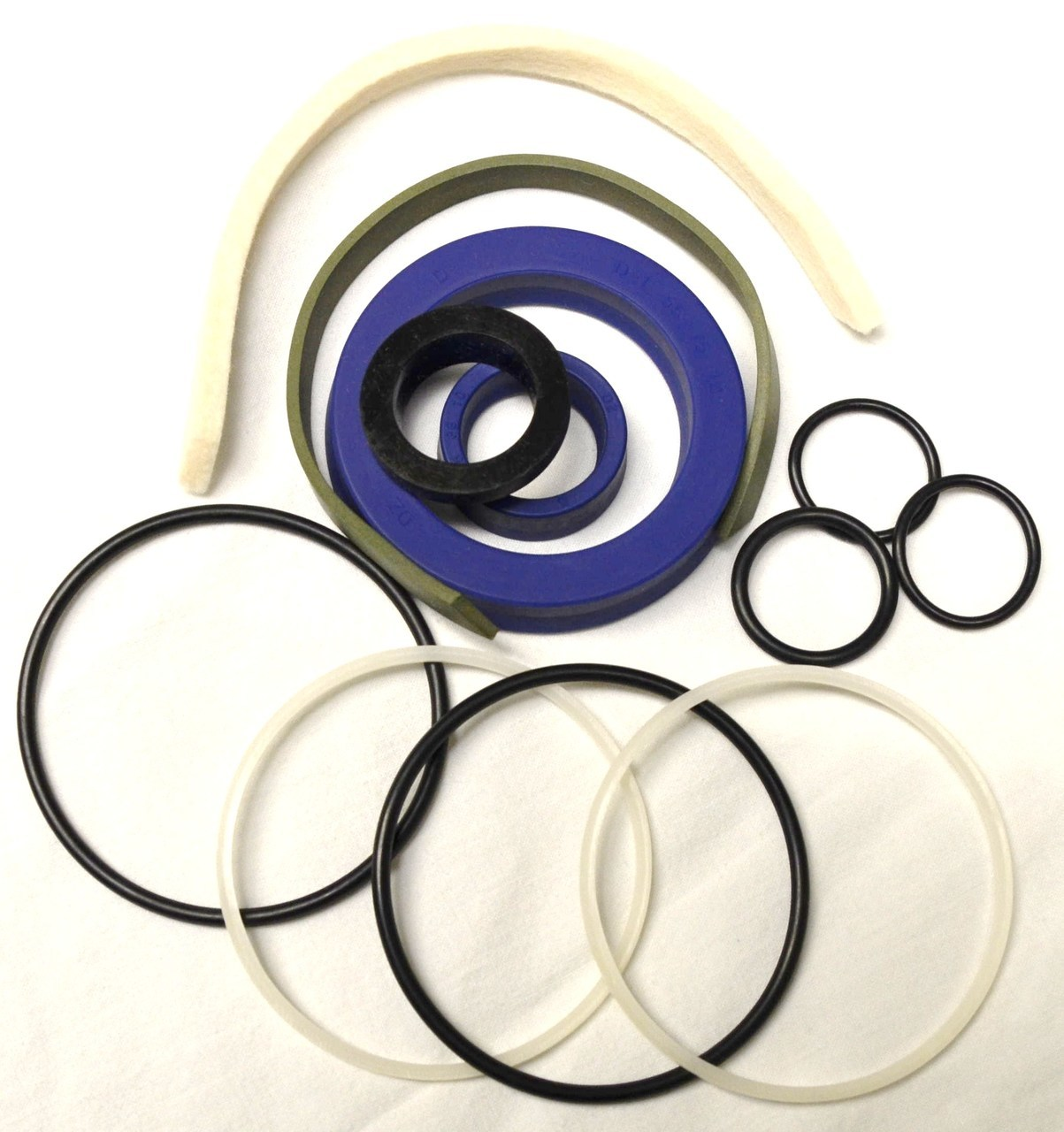 DP8-9180 CYLINDER SEAL KIT FOR Direct-Lift 4 POST CAR LIFTS PP8, PP8P & PP8PL