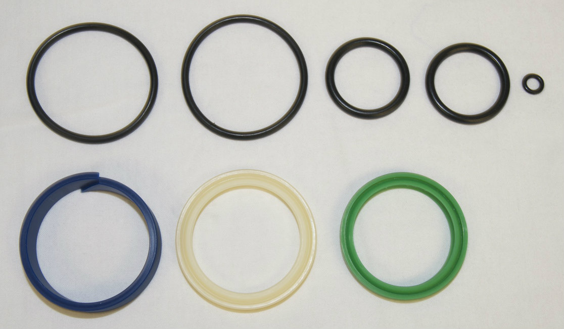 W-PYG002 Weaver® Lift W-10C, W-10SC & W10-3D Cylinder Seal Kit