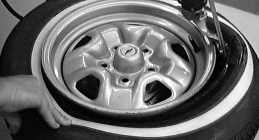 Tire Tool