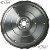 ACC-C10-5096 - (311105271 311105273A 98-1275-B)  - LIGHTENED 12V 200MM CAST IRON FLYWHEEL - WITH 8 DOWEL PIN HOLES - SOLD EACH