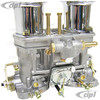 C13-47-7315 - EMPI SINGLE HPMX 40MM (WEBER IDF CLONE) CARB KIT - INCLUDES MANIFOLD-LINKAGE-AIR CLEANER - (A25)