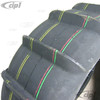 C26-SV1100P - 11.00-15 SANDPIPER SAND PADDLE TIRE - SOLD EACH - (A30)