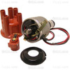 PER-D186604 - PERTRONIX - 009 STYLE MECHANICAL ADVANCE DISTRIBUTOR WITH FLAMETHROWER IGNITION MODULE - FITS MOST AIRCOOLED 12VOLT MODELS
