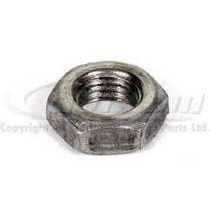 VHD-N11-1521-100 - JAM NUT 8MM X 1.0MM - VALVE ADJUSTING SCREW NUT - ALL 12-1600cc BEETLE STYLE ENGINES - SOLD BAG OF 100