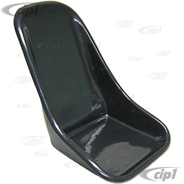 ACC-C10-2200 - PLASTIC LOW BACK SEAT SHELL - (A20)