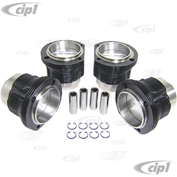 ACC-C10-5210 - BIG BORE PISTON & CYLINDER COMPLETE SET ( FOR 1 ENGINE) - 96MM - SLIP-IN FOR BUS 75-83 - 2100CC - (A25)