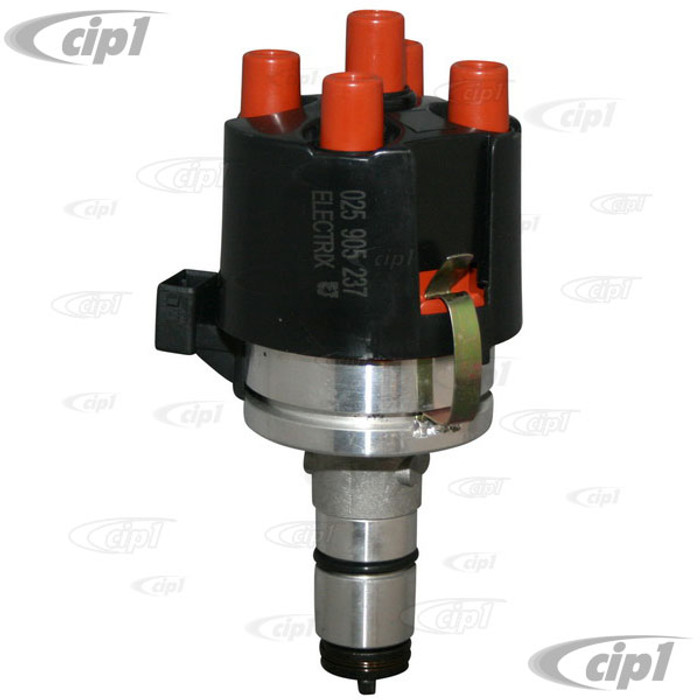 VWC-025-905-237 - (025905237) QUALITY REPRODUCTION - COMPLETE STOCK REPACEMENT DISTRIBUTOR - VANAGON 86-91 - SOLD EACH