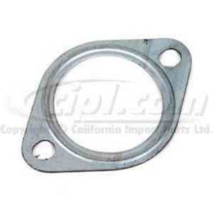 VWC-070-251-235-4 - EXHAUST TO HEATERBOX GASKETS - 2 BOLT - BEETLE 75-79 - SOLD SET OF 4