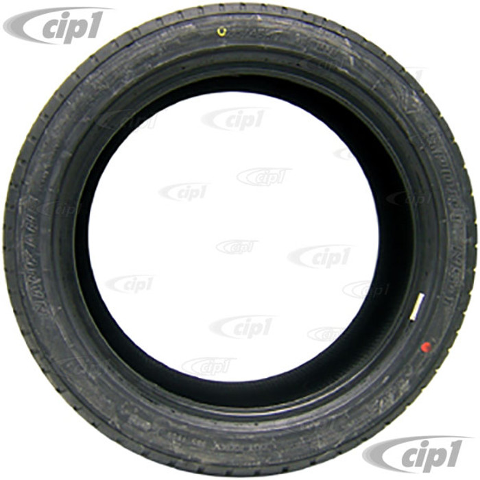 ACC-C10-6641 - 215/45 17 INCH RADIAL TIRE - 24.6 O.D. - SOLD EACH