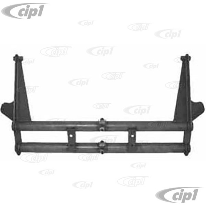 ACC-C10-4197 - WARRIOR ADJUSTABLE AXLE BEAM KING/LINK STYLE - STANDARD WIDTH WITH 8 INCH LONGER SHOCK TOWERS - (A60)