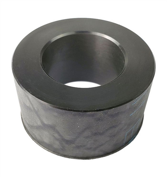 VWC-113-415-531-AX - (113415531AX) GERMAN MADE - LOWER STEERING COLUMN BUSHING (NEEDLE BEARING UPGRADE) - MADE FROM DURABLE NYLATRON SELF-LUBRICATING MATERIAL - SUPER BEETLE 75-79 - SOLD EACH