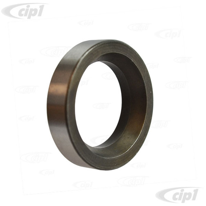 VWC-113-501-305 - (113501305) GERMAN - I.R.S. INNER STUB AXLE BEARING SPACER RING - BEETLE/GHIA 68-79 - TYPE-3 68-73 - VW THING 68-74 - PORSCHE 924/944 76-85 - SOLD EACH