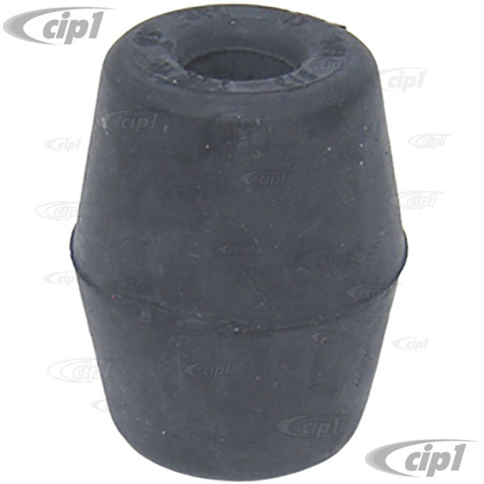 VWC-113-501-813 - GROMMET FOR Z-BAR - LEFT OR RIGHT - BEETLE 67-68 - SOLD EACH